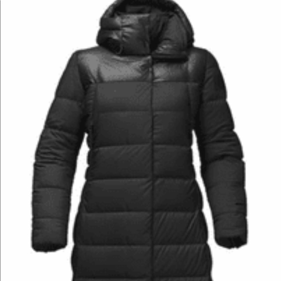 293067bf4 The North Face Women's Cryos Down Parka Jacket